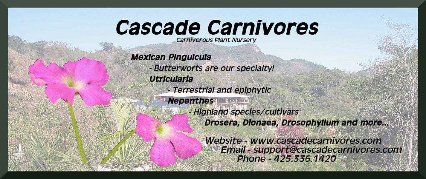 Cascade Carnivores